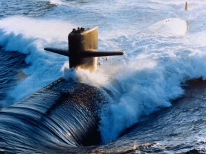 US Navy - Submarine
