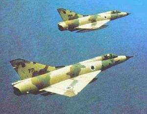 72x Mirage Iiicj Bj Cjr  Operational 3 Sqn Strike Aircraft