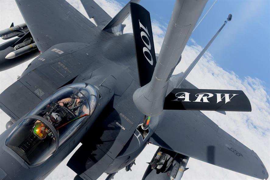 F15A2AR